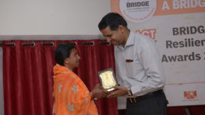 Winners of BRIDGE Resilience Awards