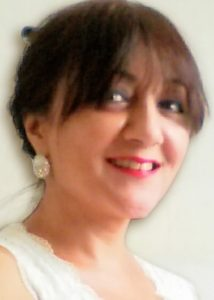 Geetanjali Kapoor
