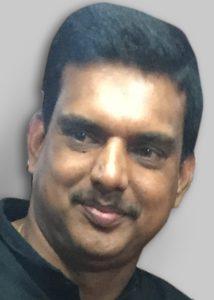 Shaji Thomas